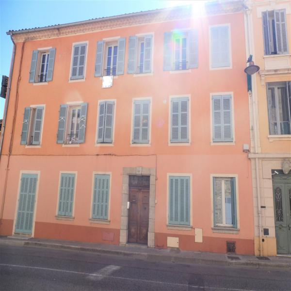 Offres de vente Immeuble Le Muy 83490